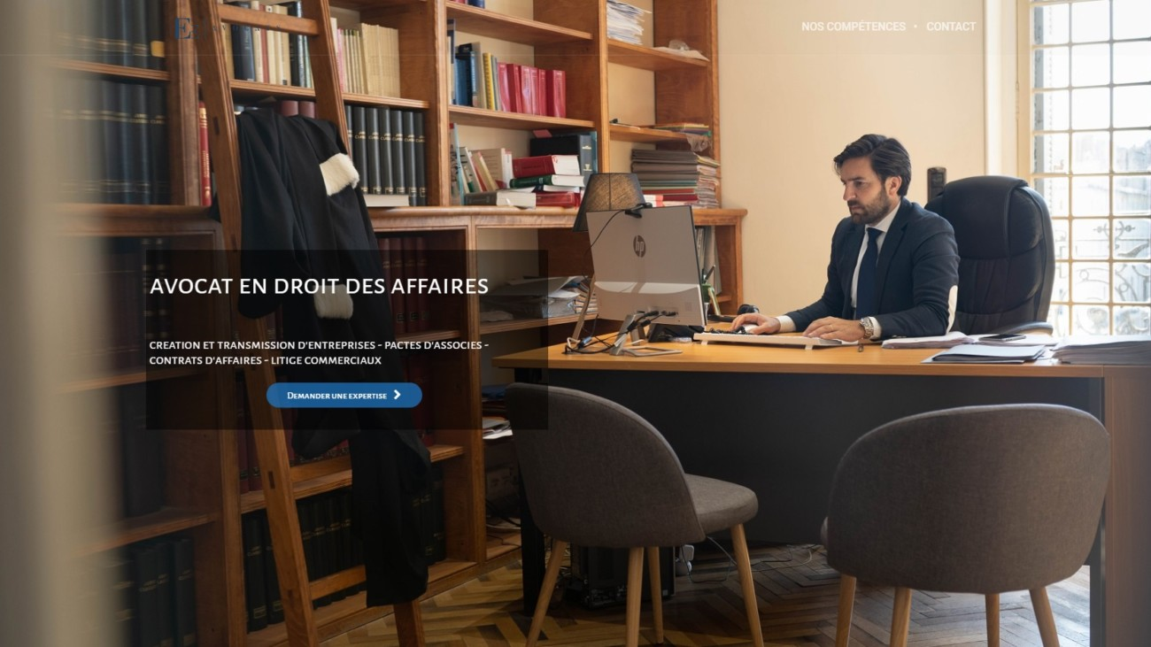 Lawyer Page