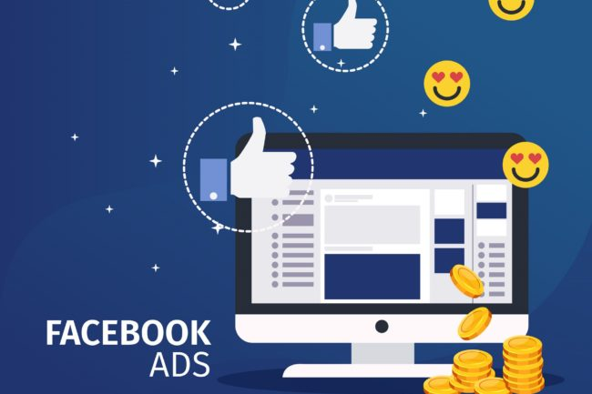 The Right Web, facebook ads